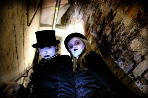 Shiverpool ghost tour