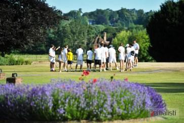 Teniski kamp u Engleskoj