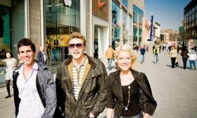Learn English in England, Liverpool, Verbalists