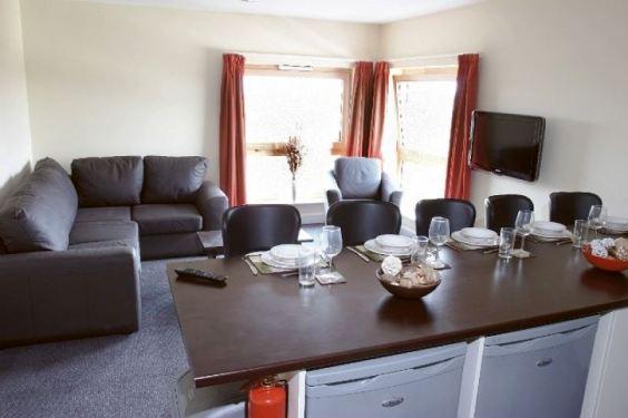 University residence accommodation