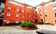 University Residence - Outside