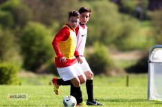 Copy of Manchester United training camp, Bradfield, spring 2014, 6