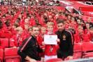 Pobednik u najmladjoj selekciji, Manchester United kamp, Verbalisti