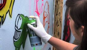 My LONDON street art tour by Verbalisti