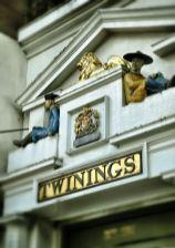Twinings Tea Shop