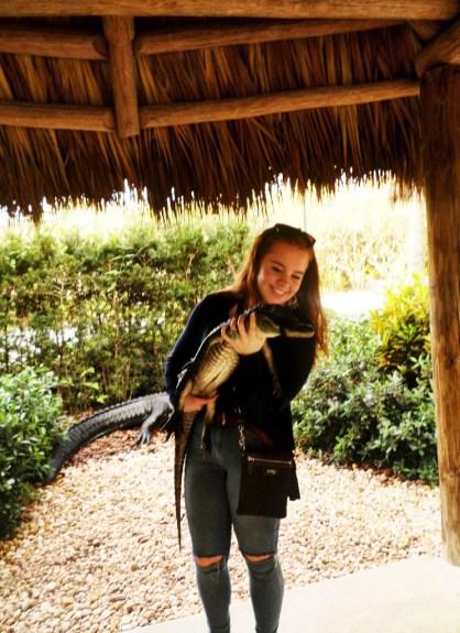 Obilazak parka Everglades