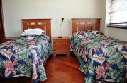 OHLA rezidencija, dvokrevetna spavaca soba