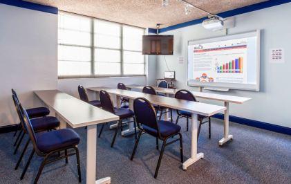 Skola engleskog jezika OHLA, 3, Miami