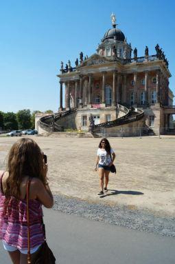 Letnja skola nemackog, Berlin Water Sports, Verbalisti 06