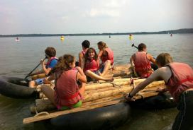 Letnja skola nemackog, Berlin Water Sports, Verbalisti 26