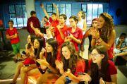 Letnja skola nemackog, Berlin Water Sports, Verbalisti 30