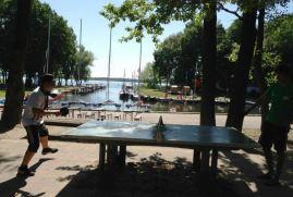 Letnja skola nemackog, Berlin Water Sports, Verbalisti 35