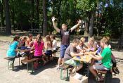 Letnja skola nemackog, Berlin Water Sports, Verbalisti 44
