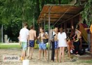 Priprema za poslepodnevne aktivnosti, kamp za ucenje nemackog jezika, Water Sports, Verbalisti
