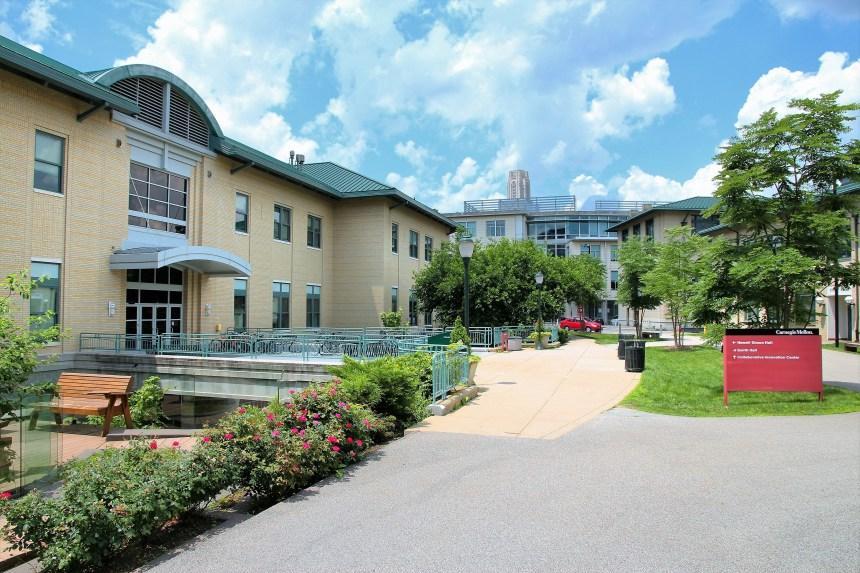 Carnegie Mellon University - Tepper School of Business
