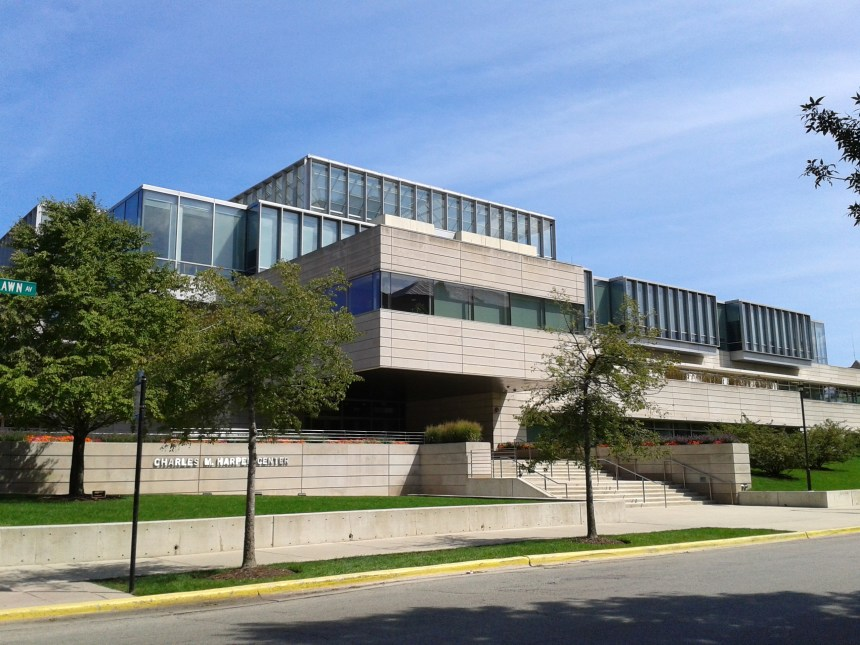 University of Chicago - Booth School of Business