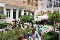 Espanole IH Valencia party 1