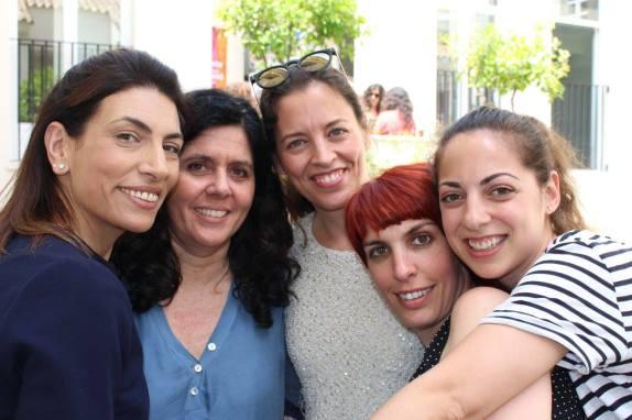 Espanole IH Valencia party 6