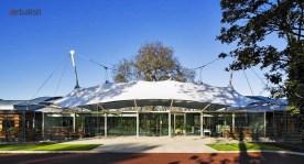 Nacionalni teniski centar je najbolji teniski centar u Engleskoj