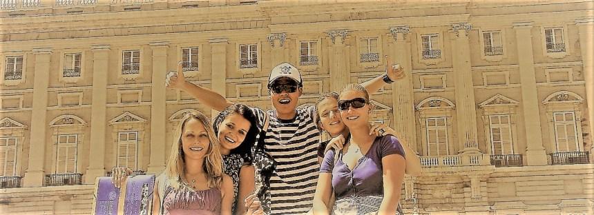 Letnja skola spanskog jezika u Madridu sa jezickom mrezom Verbalisti