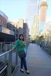 Katarina Perovic, Njujork, Verbalisti