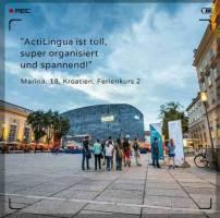 Programi nemačkog jezika u Beču 2, Verbalisti