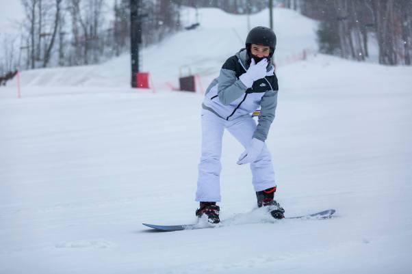 Kursevi engleskog u Kanadi, skijaški izlet 5