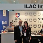 Verbalists with ILAC Canada