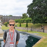 Jezičko putovanje i obilasci Londona 33, program My LONDON