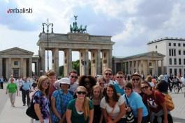 Ucenje nemackog u Berlinu, program active BERLIN