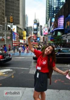 Letnja škola engleskog u Njujorku 11