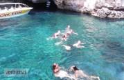 Comino - Crystal Lagoon