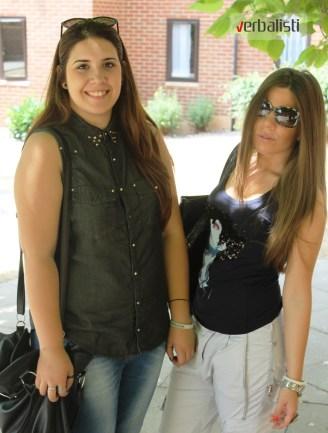 Mina i Jelena