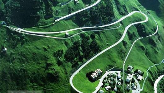 Oberalp Pass 1