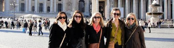 Business language courses in Rome, Verbalisti