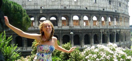 Language courses in Rome - La mia Roma, Verbalisti