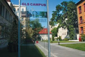 GLS German language school campus, Verbalisti