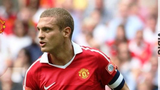 Manchester United captain Nemanja Vidic, Verbalisti
