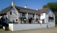 The Old Ferry Boat Might Be the Oldest Pub In the UK