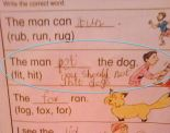 Test Answers From Kids, 9