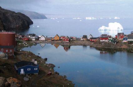 Niaqornat, Northwest Greenland