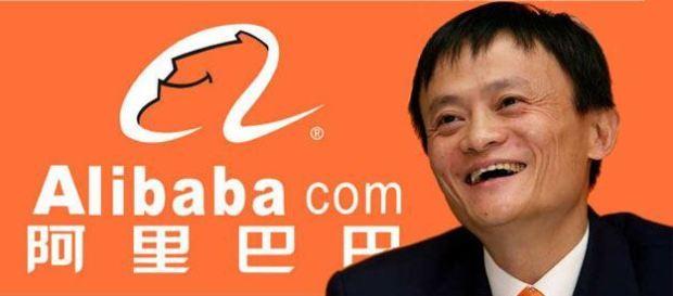 Jack Ma, Alibaba's chief executive