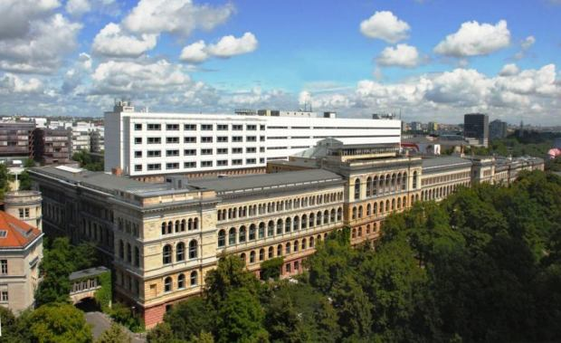 Technical University of Berlin