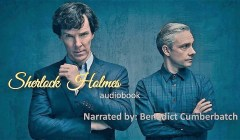 Learn English by listening to great stories – Sherlock Holmes, Verbalists Language Network