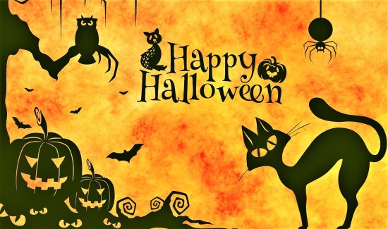 Happy Halloween, Verbalists