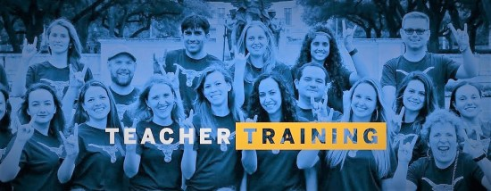 Verbalists teacher training