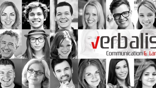 Verbalists Education and Language Network