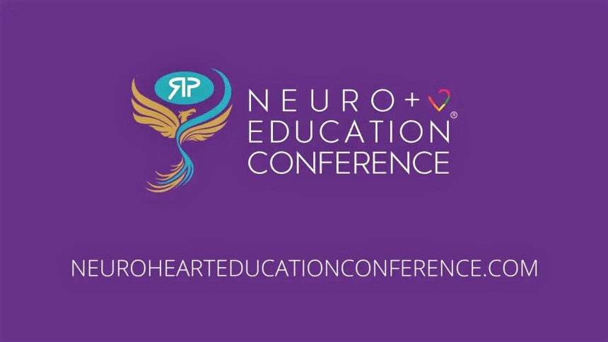 Enhancing the learning process - the 5th NeuroHeart Education Conference, PRODIREKT and Verbalists Education