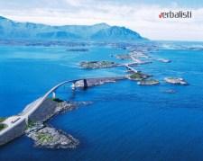 The Atlantic Road, Norway, photo 2