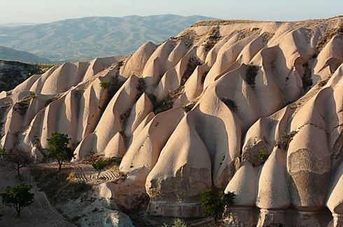Ancient Region of Anatolia